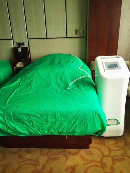 酒店宾馆床单位臭氧消毒器