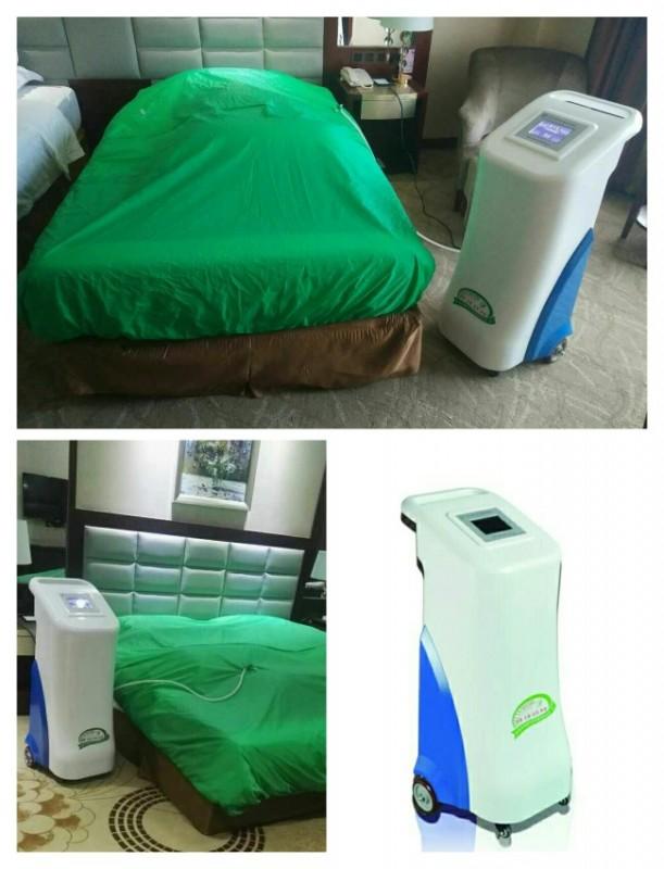 床旁床单位臭氧消毒机