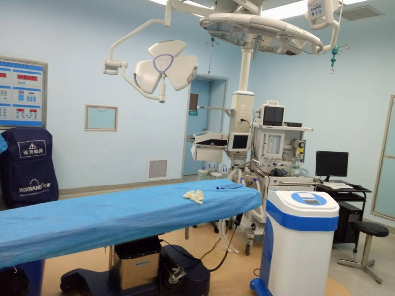 麻醉机呼吸回路消毒机(麻醉机内管路消毒机)