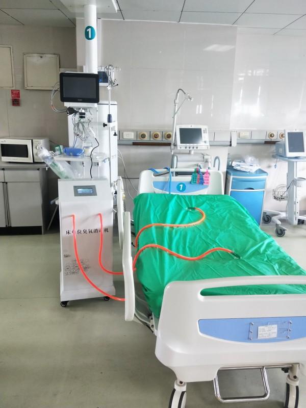 南方医科大学附属深圳恒生医院ICU
